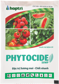 phytocide