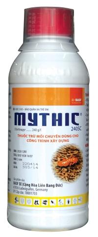 Thuốc trừ mối Mythic 240SC